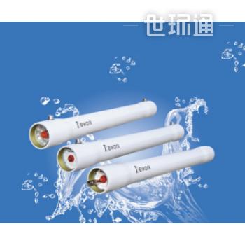 瑞沃克玻璃钢膜壳4040Rework纯水反渗透膜壳8040通用1-2-3-4-6芯