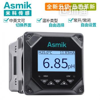 米科MIK-pH6.0高精度工业在线pH/orp控制器 pH检测