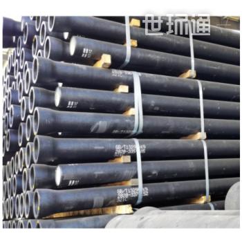 汕头球墨铸铁管 市政球墨铸铁管生产厂家