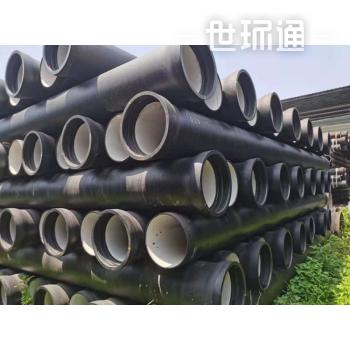 山东聊城坤涵钢铁有限公司球墨铸铁管