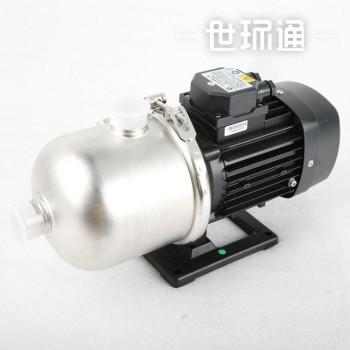 CMF8系列不锈钢卧式多级泵 增压供水