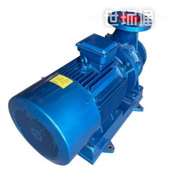 大耐星ISW65-125卧式管道增压泵
