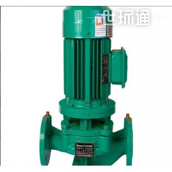 自来水增压泵