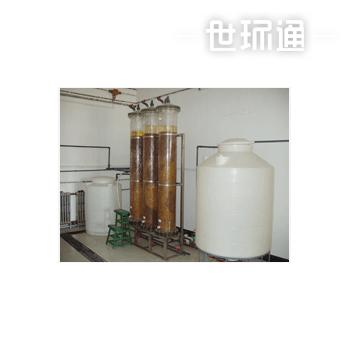 软化水变频输送系统
