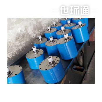 CB-B160-500低噪音大流量齿轮泵