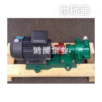 KCB18.3-83.3齿轮泵(2CY齿轮泵)