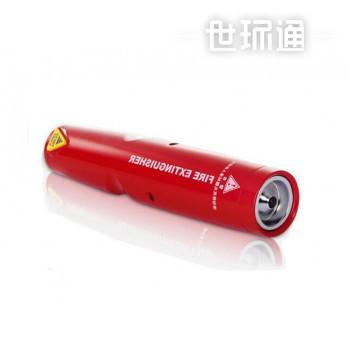 气溶胶灭火器