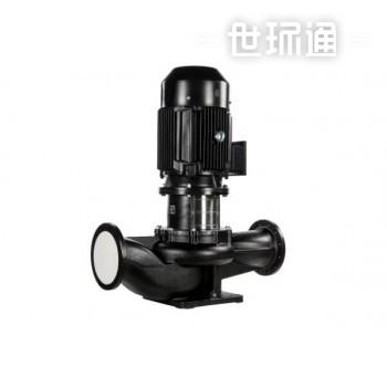 TD150管道循环泵