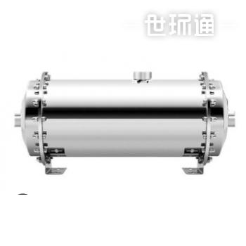 厂家批发不锈钢全屋净水器 大流量中央净水机 家用厨房管道超滤机