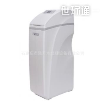 小型软化水设备 去离子软水机 水处理器 家用净水器
