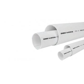 单壁螺旋消音PVC排水管
