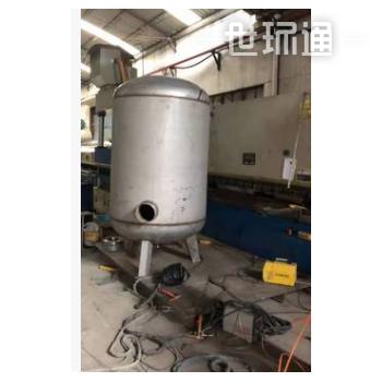 无塔供水器 不锈钢压力罐 分水器 不锈钢水箱 圆水箱 地埋式水箱