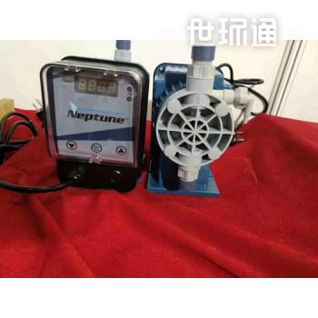 海王星电磁隔膜计量泵 Neptune