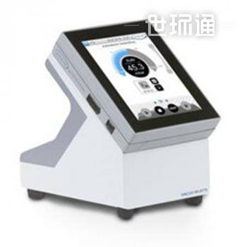 VACUU·SELECT 一体桌面式真空控制器