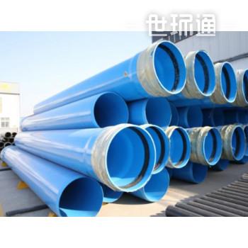 PVC-UH供水管道