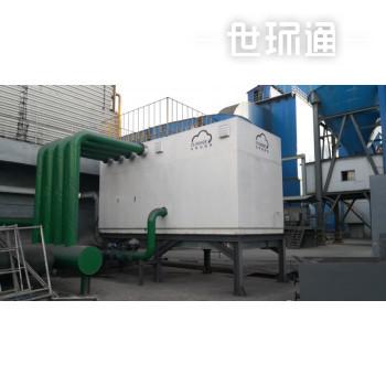 大型智能循环水电化学设备