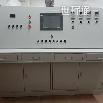水泵启动控制柜