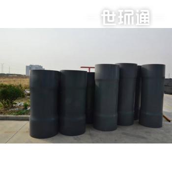化工PVC-U管材