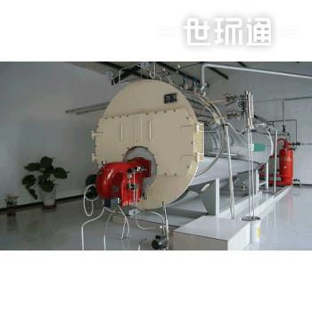 燃气低氮蒸汽锅炉