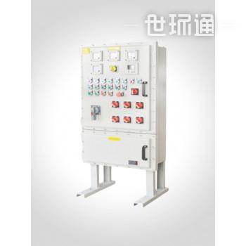 防爆控制箱(柜)(ⅡB、ⅡC)BXK系列