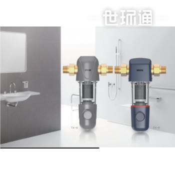 全效排污TX-A/B半自动型净水过滤器