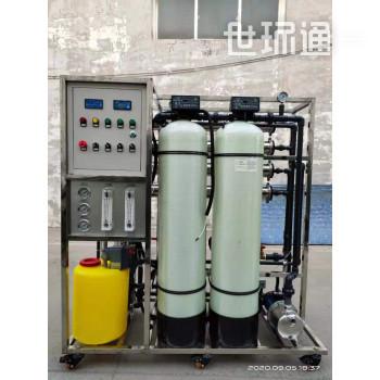 超纯水设备,纯净水机-源头厂家