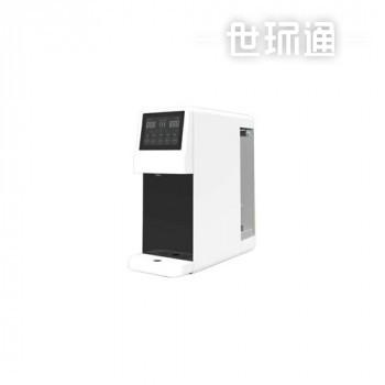 卓升净水器免安装台式直饮机ZS-RO-M7(白)