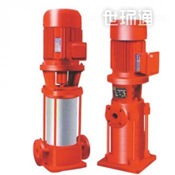 XBD-GDL(LG)系列立式消防栓