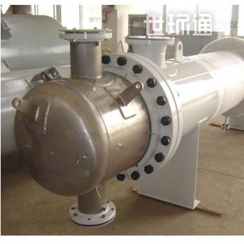 浮头式冷凝器