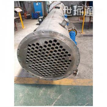 TA10蒸汽列管式冷凝器