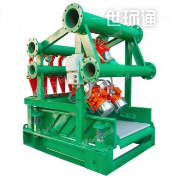 除砂除泥一体机|除砂除泥清洁器