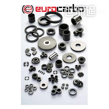 石墨轴承,机械密封件,叶片泵碳石墨制品,密封环