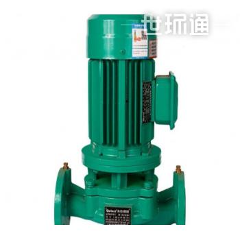 管道蒸汽增压泵