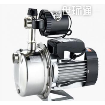型不锈钢增压泵