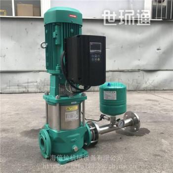 MVI202工厂变频增压泵