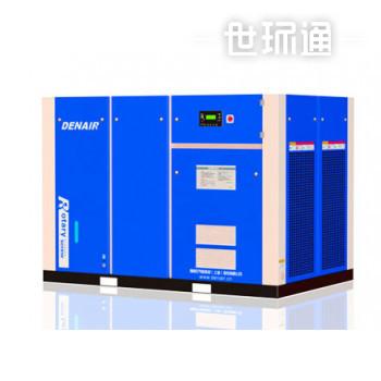 双级压缩永磁变频空压机(55-250kW)