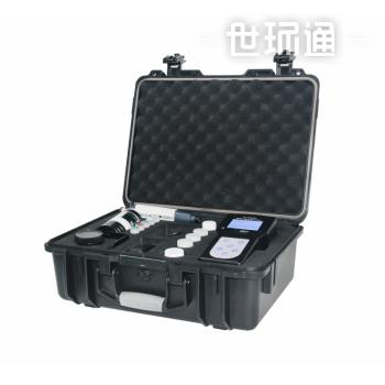 SH-9008型便携式重金属分析仪