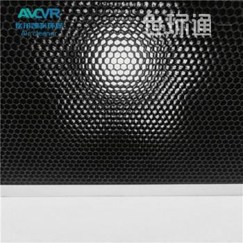 活性炭过滤网铝蜂窝芯活性炭过滤网室内除甲醛