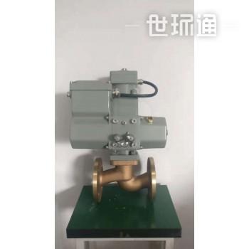 电液动执行器