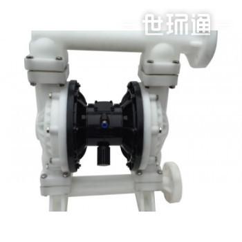 QBK50工程塑料气动隔膜泵