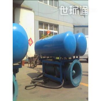 漂浮潜水泵