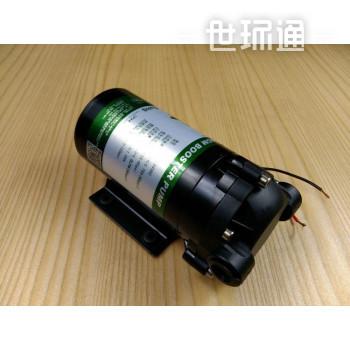 净水增压泵