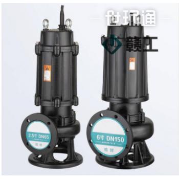 灌溉潜水泵
