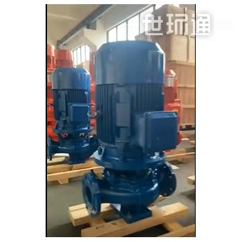 农用灌溉泵潜水泵