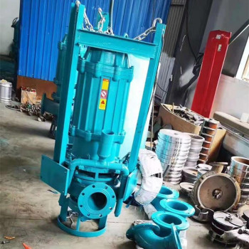 WQ型潜水泵