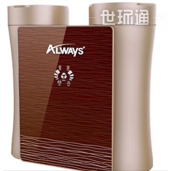 广西传统净水器供应,选择欧维士节能型聚式净水机