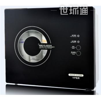 净水机麦克罗卡接式家用厨房直饮净水器 RO反渗透纯水机