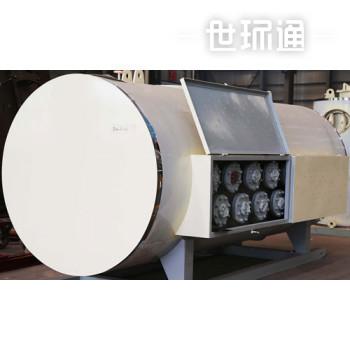 WDR型卧式电加热蒸汽锅炉