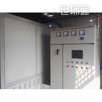 10KV/35KV高压固体蓄热电锅炉(热水机组)