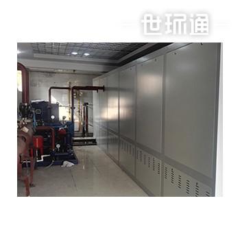 380V固体蓄热电锅炉(热水机组)
